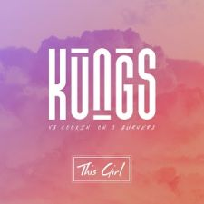 """This Girl"" - Kungs vs Cookin' on 3 Burners"
