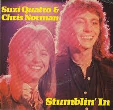 Stumblin' In - Chris Norman & Suzi Quatro