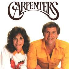 "Carpenters Hit - ""Top of The World"""