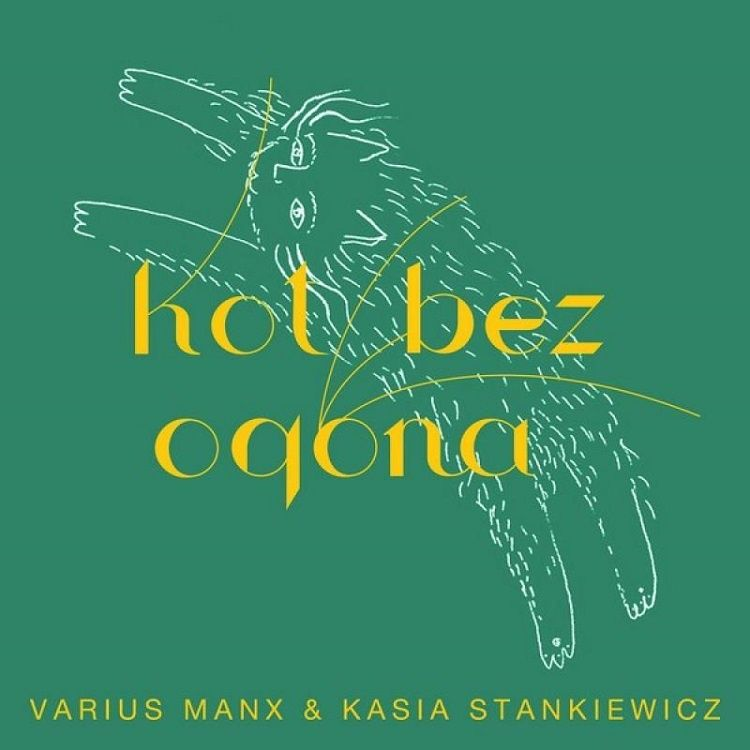 Kot Bez Ogona Varius Manx Kasia Stankiewicz Camaro24 Yamaha