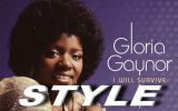 "Survive Disco - ""I will survive"" Gloria Gaynor"