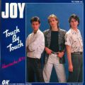 "Joy Dance - ""Touch by Touch"" Joy"