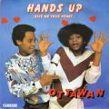 "Hands Up Disco - oryg.""Hands Up"" Ottawan"