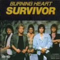 Burning Heart - Survivor ( Rocky IV )