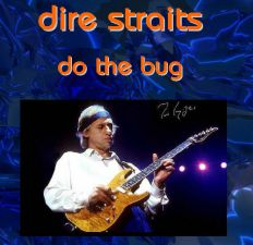 The Bug - Dire Straits