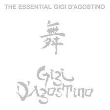 Moonlight Shadow  - Gigi D'Agostino  (The Essential )