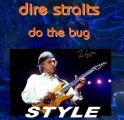 "Straits Country - oryg. ""The Bug"" Dire Straits"